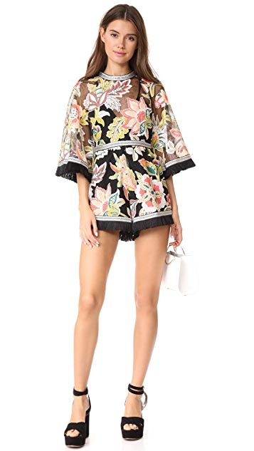 Alice McCall Georgie Boy Romper