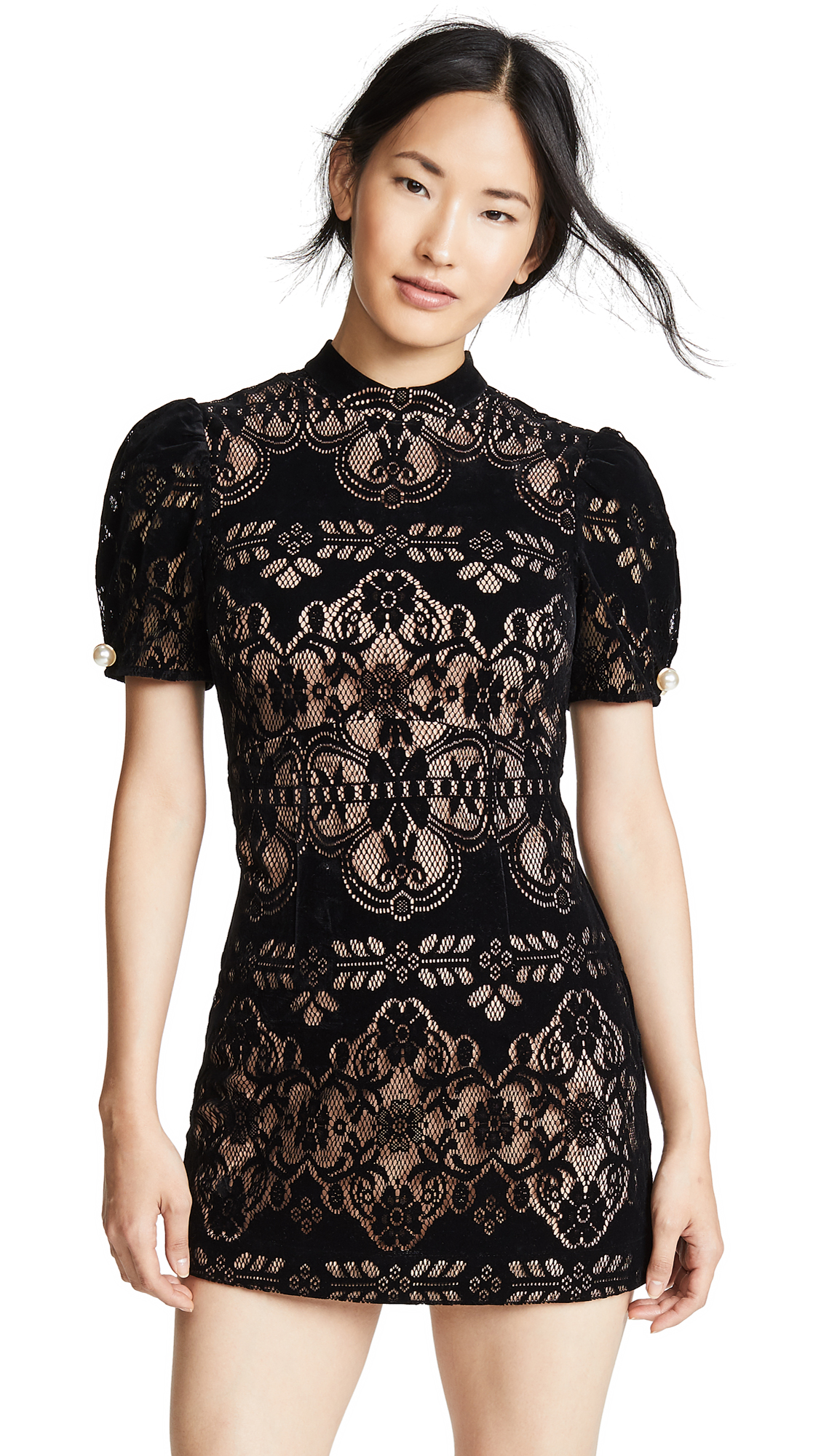 Alice McCall Eyes On Me Dress