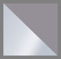 Silver Gold/Smoke Lense