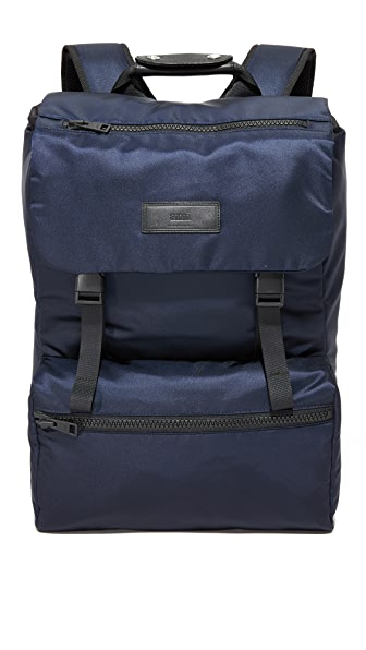 AMI Nylon Backpack