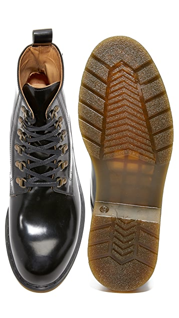 AMI Lace Up Boots