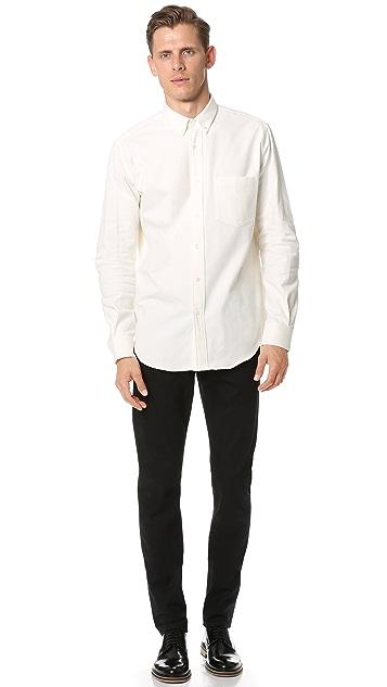 AMI Summer Fit Shirt