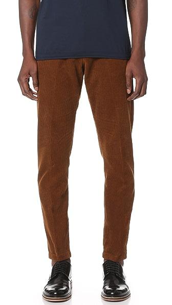 AMI Corduroy Pants
