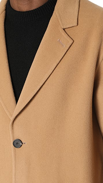 AMI Mant 2 BT Overcoat