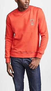 AMI Heart Sweatshirt