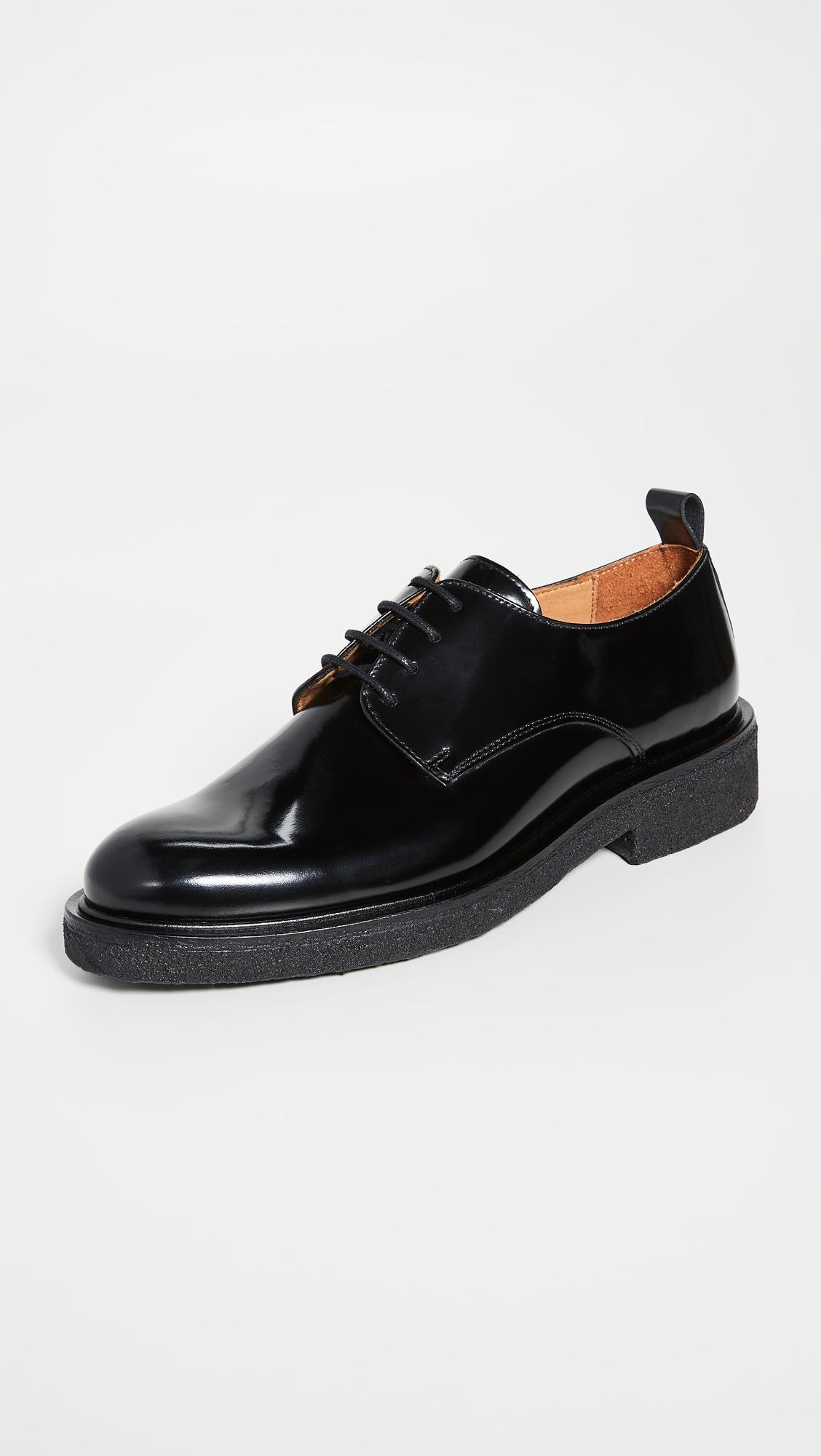 47e9ddf57d87f AMI Derby Shoes   EAST DANE