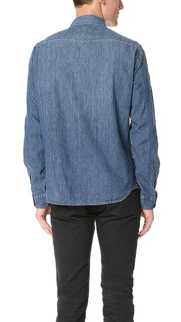 Alex Mill Western Shirt
