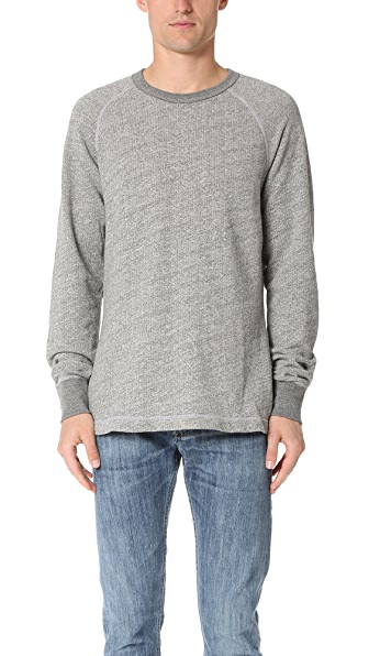 Alex Mill French Terry Sweatshirt