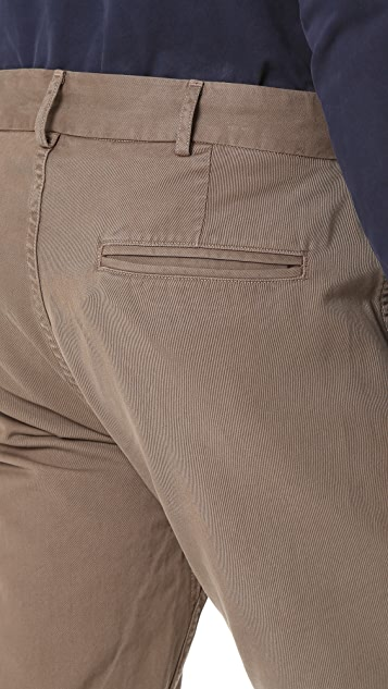 Alex Mill Classic Wash Chinos