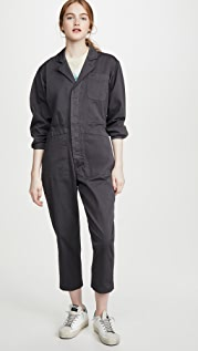 Alex Mill Standard Cotton Jumpsuit