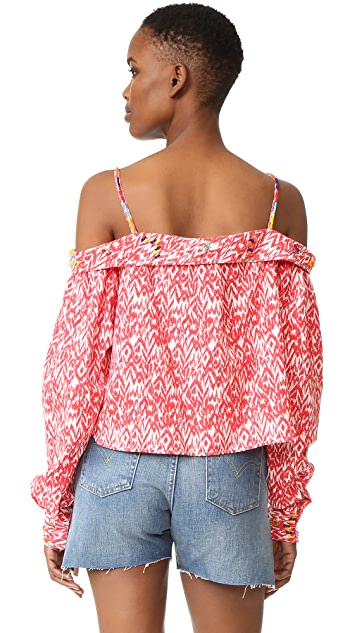 All Things Mochi The Neema Top
