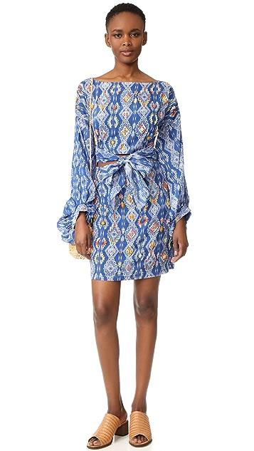 All Things Mochi Jamila Dress