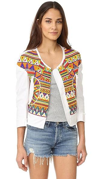 All Things Mochi Behati Jacket