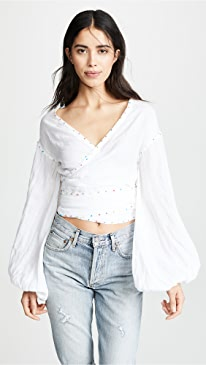 All Things Mochi Kylie Top