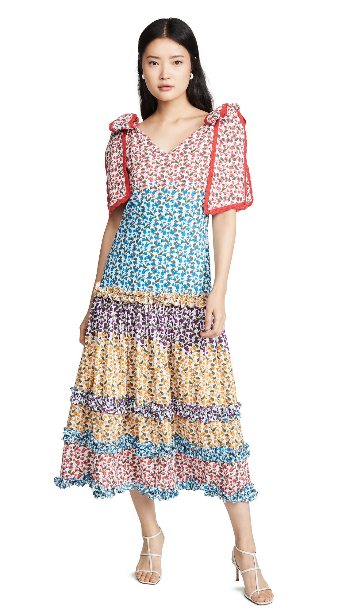 Buy All Things Mochi online - photo of All Things Mochi Fabiana Dress