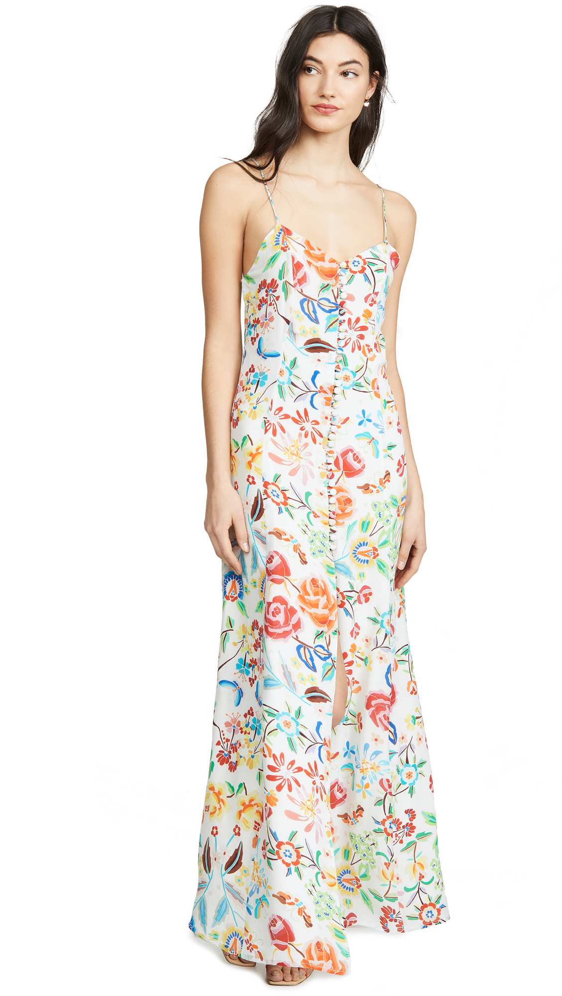 Buy All Things Mochi online - photo of All Things Mochi Melissa Dress
