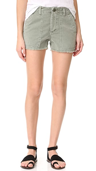 AMO Army Shorts - Surplus