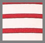 Red Sailor Stripe