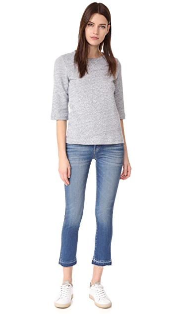 AMO Babe High Rise Skinny Jeans