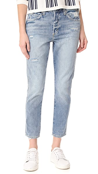 AMO Ace Jeans - Starboard