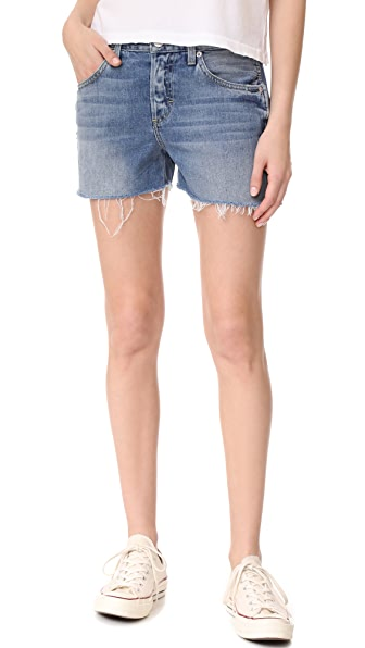AMO Tomboy Shorts - Thrift Shop