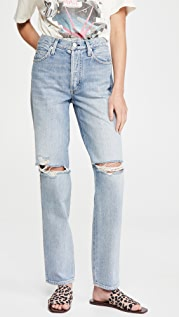 AMO Harlow 牛仔裤