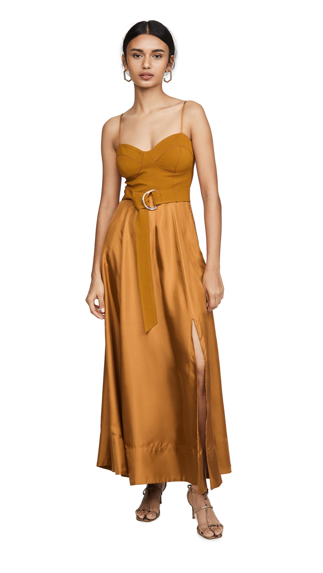 Buy AMUR online - photo of AMUR Tempest Dress