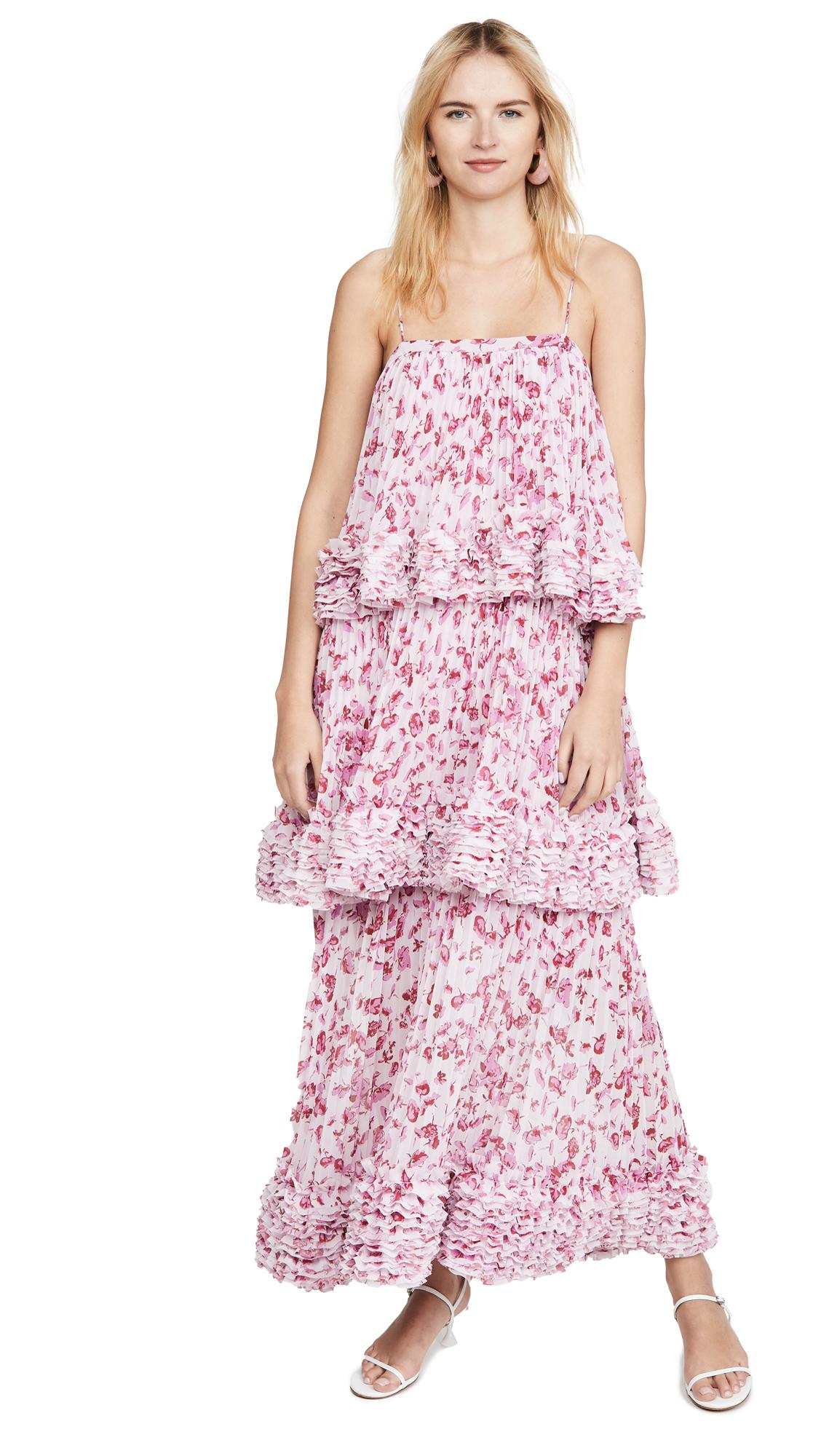 Buy AMUR online - photo of AMUR Nicola Dress