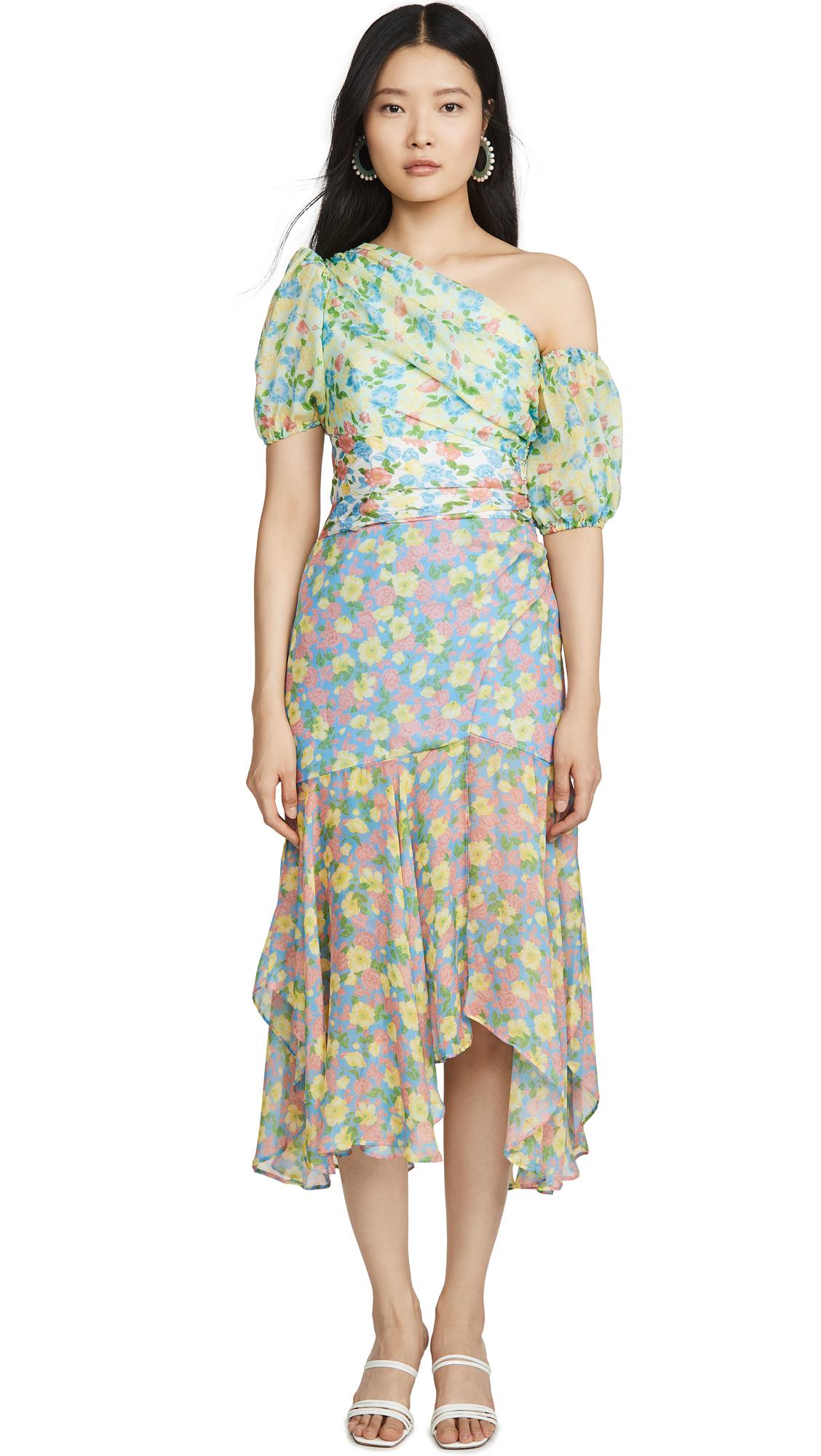 Buy AMUR online - photo of AMUR Jaylah Dress