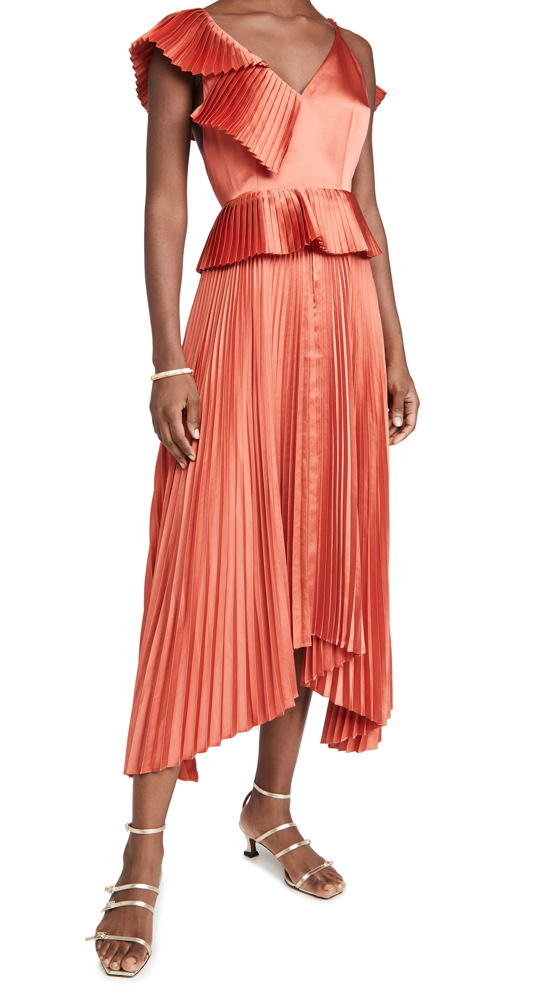 Amur Liliana Dress