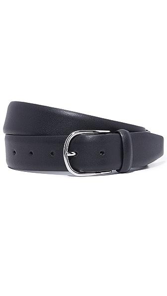 Anderson's Nappa Calf Belt