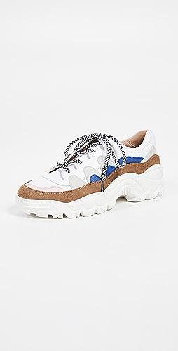 975e4890857f Bandeau Bikini Top.  106.00  106.00  106.00. An Hour and A Shower Creamy  Trainer Sneakers