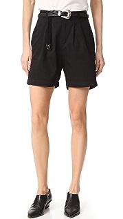 ANINE BING 短裤
