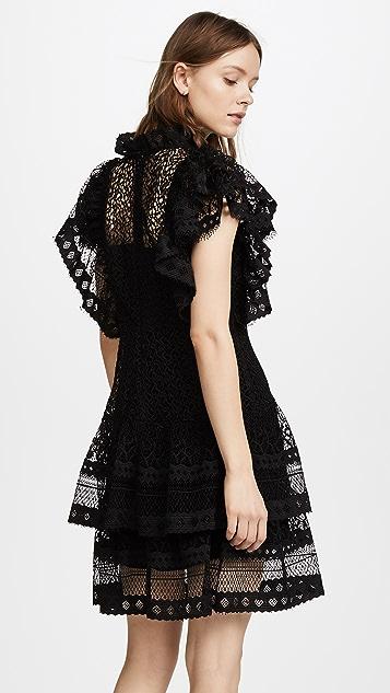 ANINE BING Penelope Dress