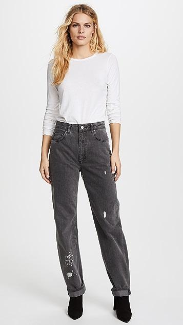 ANINE BING Skylar Jeans