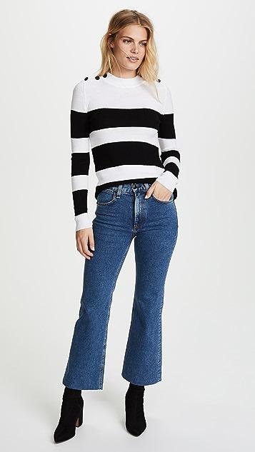 ANINE BING Francine Sweater