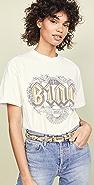 ANINE BING Bing Ink T 恤
