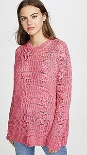 ANINE BING Juliet Sweater