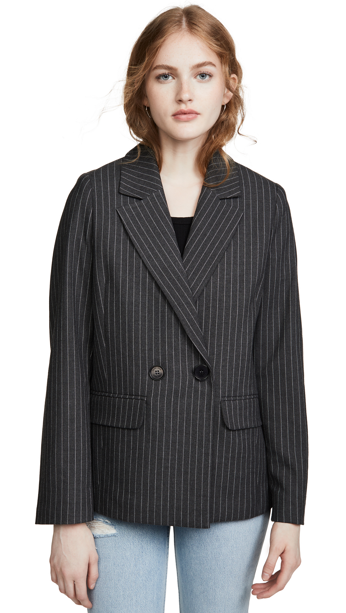 Buy ANINE BING online - photo of ANINE BING Becky Blazer