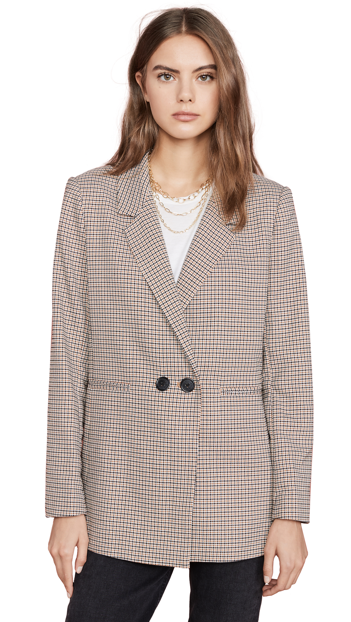 Buy ANINE BING online - photo of ANINE BING Madeline Blazer