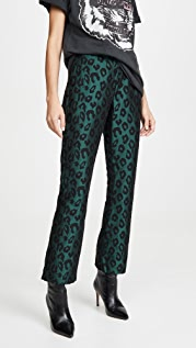 ANINE BING Cindy Trousers