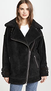 ANINE BING Fran Coat