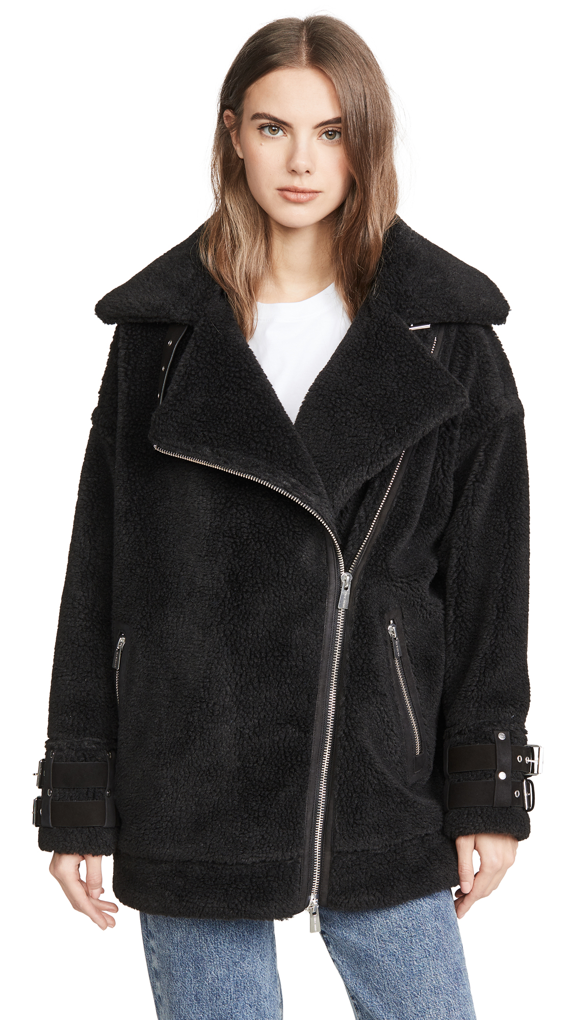 Buy ANINE BING online - photo of ANINE BING Fran Coat
