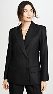 ANINE BING James Blazer