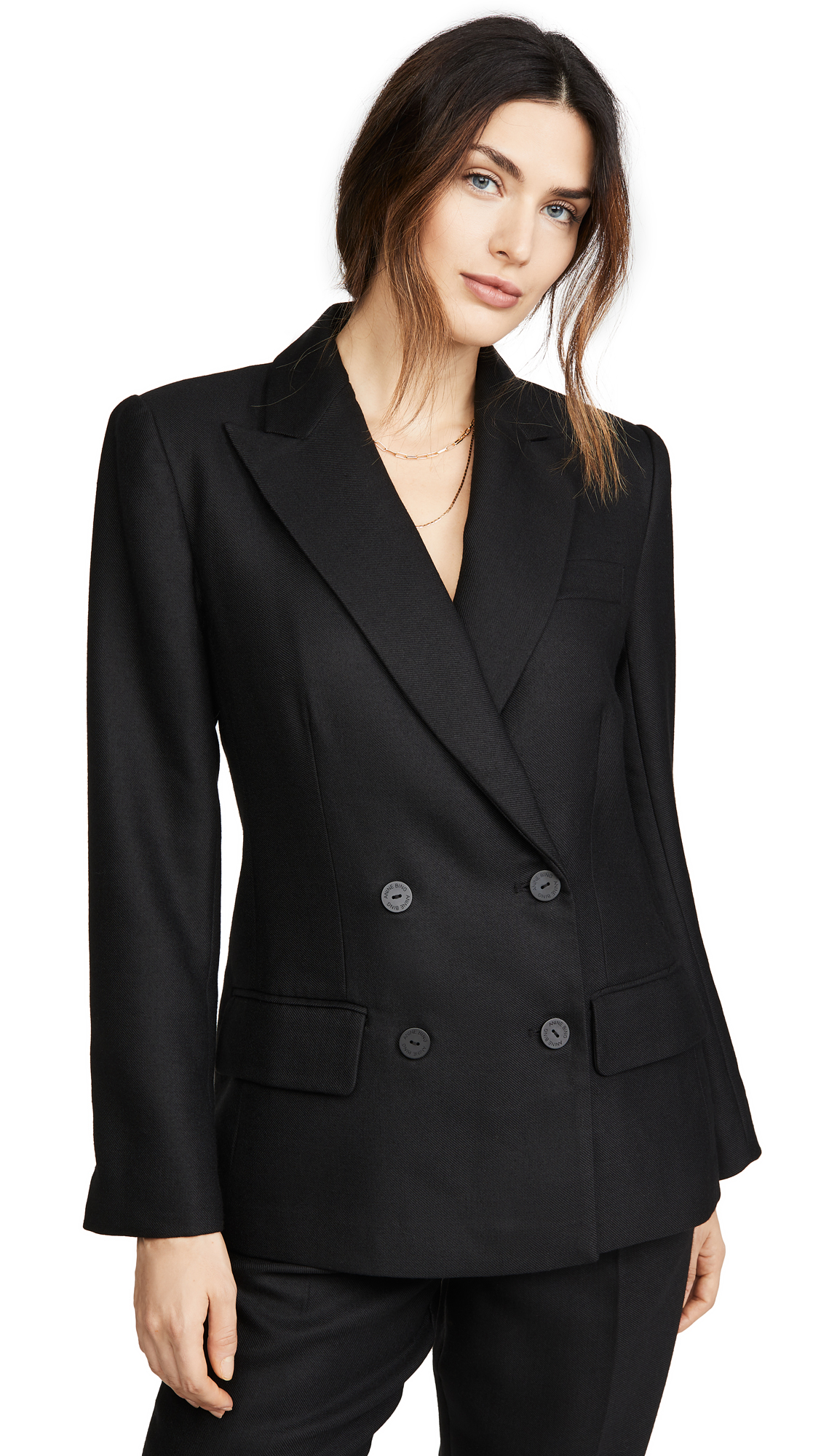 Buy ANINE BING online - photo of ANINE BING James Blazer