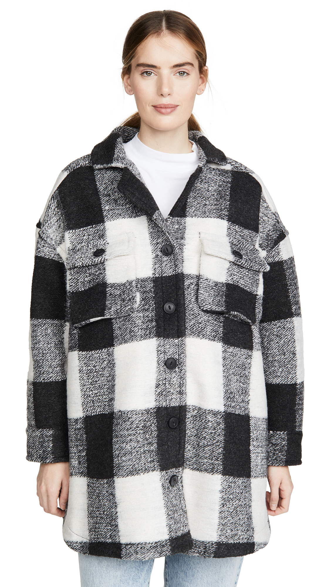 Buy ANINE BING Mave Jacket online beautiful ANINE BING Jackets, Coats, Coats