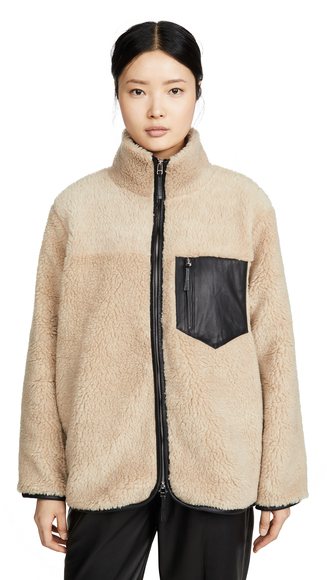 Buy ANINE BING Ryder Jacket online beautiful ANINE BING Jackets, Coats, Coats