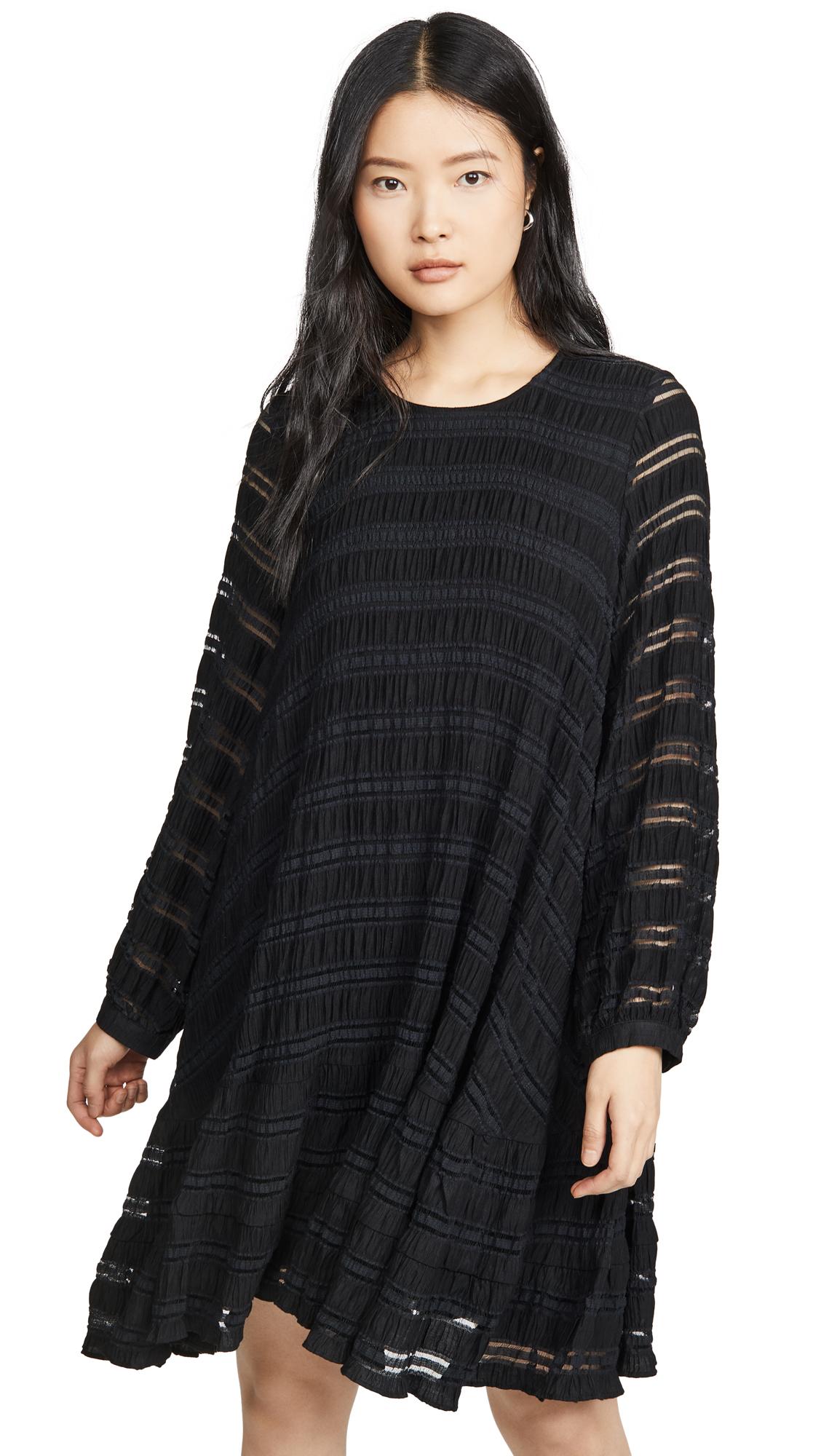 Buy ANINE BING Viola Dress online beautiful ANINE BING Clothing, Dresses