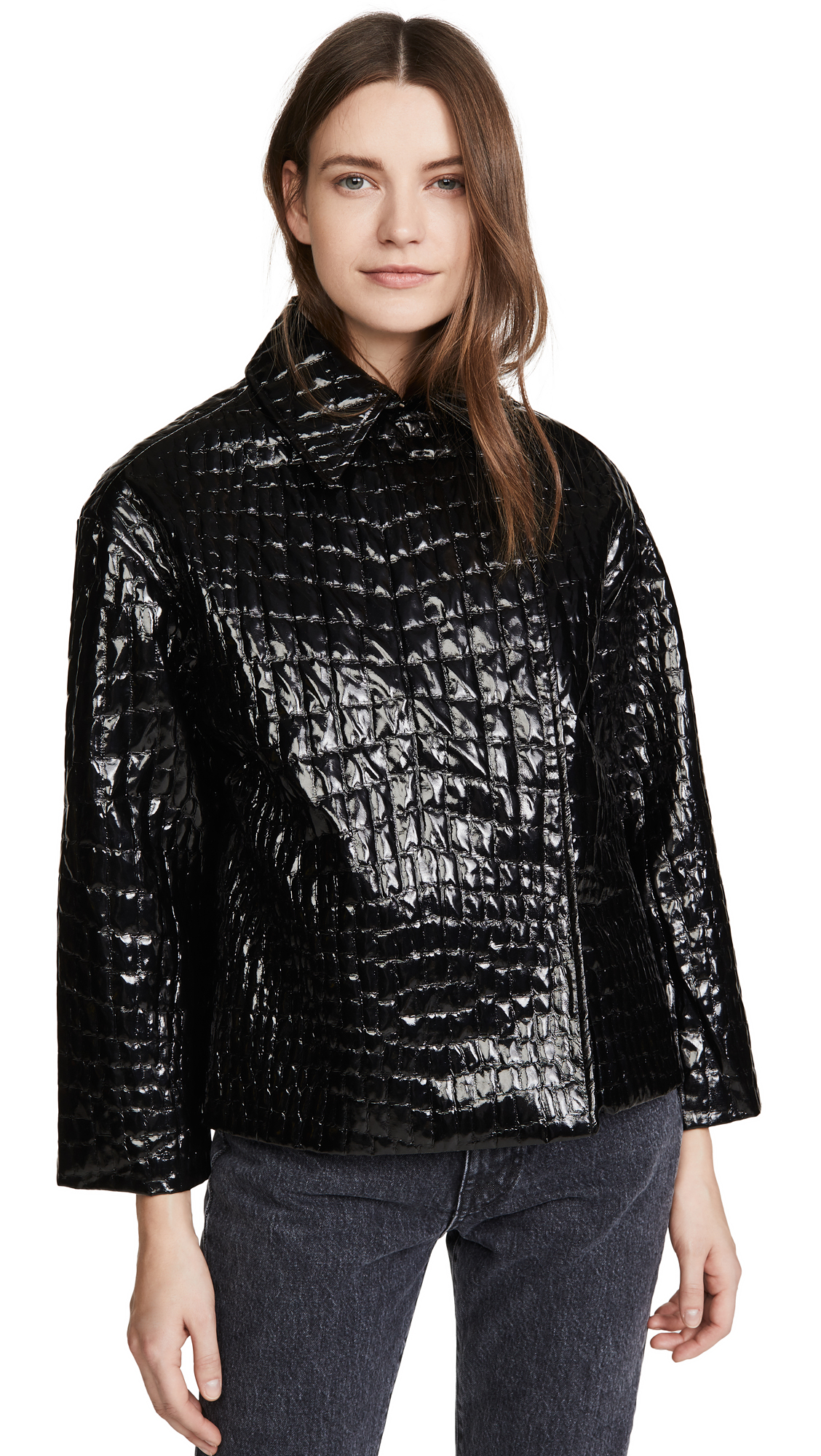 Buy ANINE BING online - photo of ANINE BING Liza Jacket