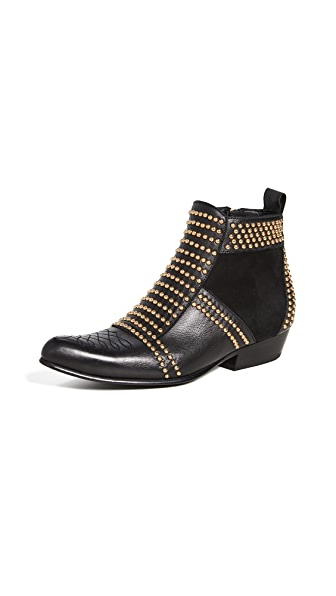 ANINE BING Suedes CHARLIE BOOTS